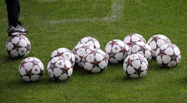 Hasil Piala FA