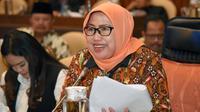 Anggota Komisi IV DPR RI Endang Setyawati Thohari. (Foto:DPR)