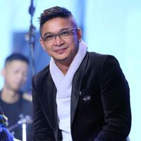 Pasha Ungu. (Nurwahyunan/Bintang.com)