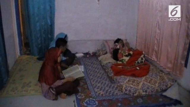 Nining hilang selama 1,5 tahun setelah terseret ombak di pantan Pangandaran, Palabuhanratu. Tim SAR bahkan sempat menemukan jasad wanita yang diduga Nining. Kemana Nining selama 1,5 tahun?
