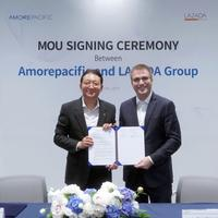 Kerja sama Amore Pacific dengan Lazada untuk jangkauan bisnis yang lebih luas.