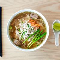 Ilustrasi Masakan Oriental Credit: pexels.com/Quang