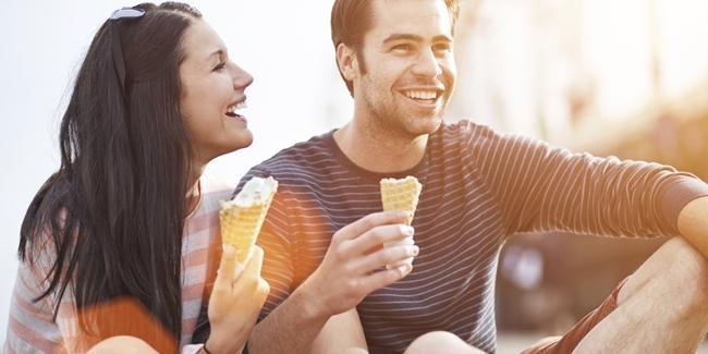 Hal yang disukai pria dari wanita/copyright Shutterstock.com