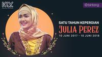 Julia Perez (foto: Bintang.com/DI:Muhammad Iqbal Nurfajri)