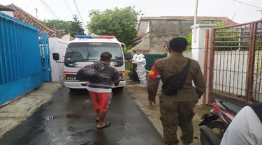 Cerita Lurah Kejaksan Cirebon Mediasi Pasien Covid-19 yang Keluar Dari Hotel Tempat Isolasi