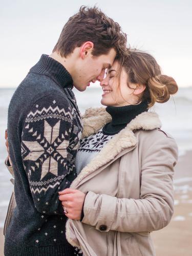 10 Tanda Hubunganmu Bahagia Dan Bakal Bertahan Lama Lifestyle Fimela Com