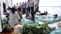 Ilustrasi korban keracunan. (Foto: Dok. Solopos)