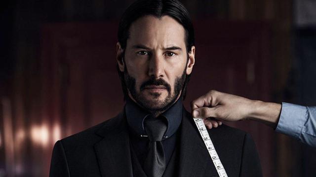 Ultah Ke 55 Ini 7 Potret Transformasi Keanu Reeves Di Film Sejak 1986 Hingga Kini Hot Liputan6 Com