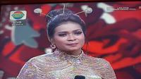 Sheyla juara LIDA 2019 ke-3 asal Maluku di Konser Kemenangan LIDA 2019 Indosiar Jumat, 3 Mei 2019