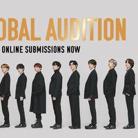 Big Hit Entertainment buka audisi global di tahun 2020. Tertarik mencoba? (Website Big Hit Audition)