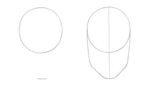 Cara Menggambar Orang Dengan Mudah Dari Wajah Hingga Seluruh Badan Citizen6 Liputan6 Com