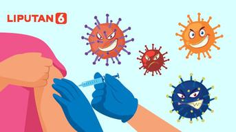 Hoaks Terkini Seputar Vaksin Covid-19, dari Sertifikat sampai Harta Pejabat