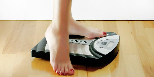 Berat badan di bawah rata-rata ideal memang bikin resah/Copyright Shutterstock