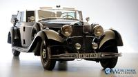 Mobil Adolf Hitler (Foto:Autoblog)