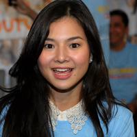 Eriska Rein. Foto: Fasial R. Syam/Liputan6.com