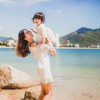 Manfaat traveling bersama anak./Copyright shutterstock.com