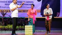 Mensos kunker di Bali