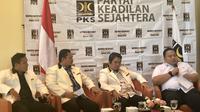 PKS janjikan hapus pajak sepeda motor (Liputan6.com/Ratu)