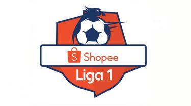 Shopee Liga 1 2019, Liga 1, Shopee