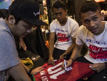 Peluncuran Nike Mercurial