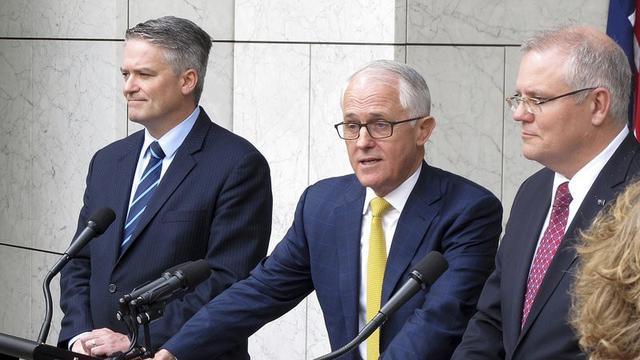 Media Australia: Pemberontakan dan Taktik Jahat Picu Malcolm Turnbull Lengser dari Kursi PM