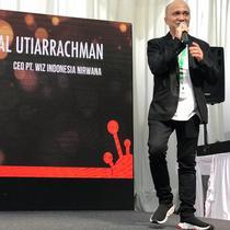 CEO WizPhone M. Gopal Utiarrachma (sumber: istimewa)