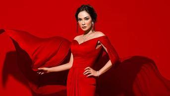 Daftar Film Masayu Anastasia, Pemeran Mega Series Suara Hati Istri: Kayla Indosiar