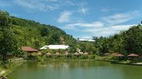 Taman Wisata Bukit Jati Gentungan (Fauzan/Liputan6.com)