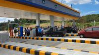 Jalan tol Manado-Bitung mulai beroperasi fungsional (dok: Jasa Marga)