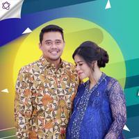 Berikut sejumlah fakta kelahiran anak pertama Kahiyang Ayu dan Bobby Nasution. (Foto: Instagram/ayanggkahiyang Desain: Nurman Abdul Hakim/Bintang.com)