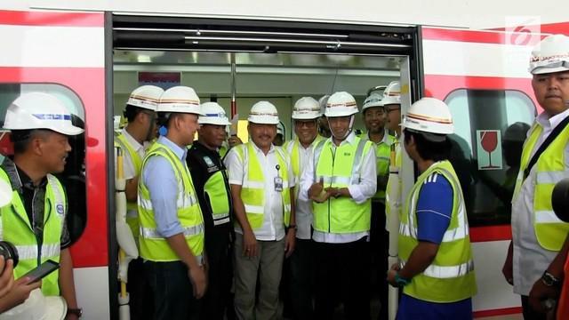 Menteri Perhubungan Budi Karya Sumadi mengatakan LRT Kelapa Gading akan masuk masa sertifikasi awal agustus dan selesai pada 10 Agustus 2018. Setelah itu, LRT Kelapa Gading siap digunakan.