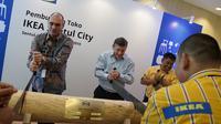 IKEA Sentul City resmi dibuka (Dok. IKEA)