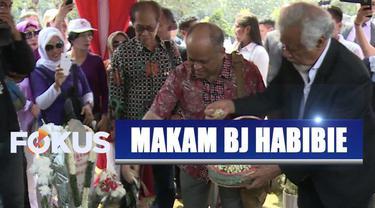 Xanana mengatakan, rakyat Timor Leste ikut berbelasungkawa atas meninggalnya Presiden RI Ketiga BJ Habibie.