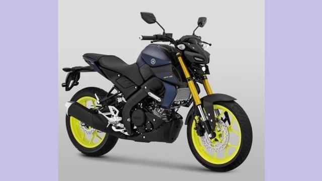 Termahal Di Kelasnya, Apa Hebatnya Yamaha MT-15