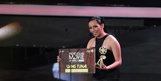 Foto para pemenang Indonesia Movie Awards 2015 (Deki Prayoga/bintang.com)