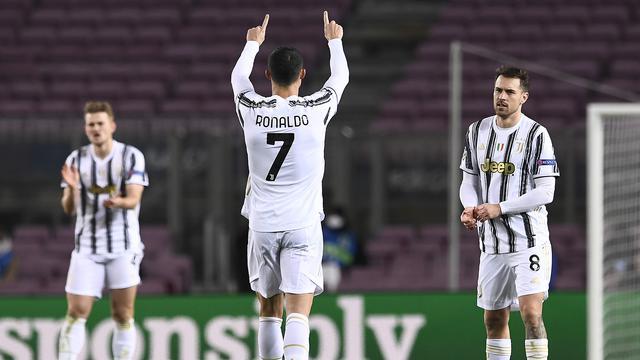 Liga Champions Juventus Vs Porto Nedved Ingatkan Pengalaman Buruk Musim Lalu Bola Liputan6 Com