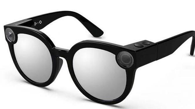 Tencent resmi luncurkan kacamata pintar yang diberi nama Weishi. (Doc: Tencent)#source%3Dgooglier%2Ecom#https%3A%2F%2Fgooglier%2Ecom%2Fpage%2F%2F10000