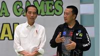 Menpora ajak masyarakat Indonesia sambut baik dan meriahkan Asian Para Games 2018.