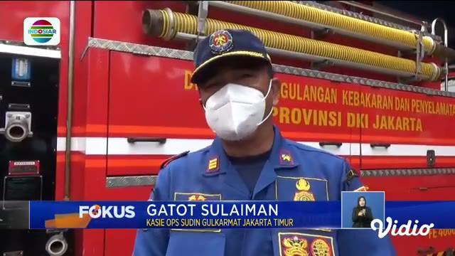 Fokus kali ini memiliki topik berita di antaranya, Gubernur Sulsel Ditangkap KPK, Modifikasi Cuaca Cegah Cuaca Ekstrem, Potret Kemiskinan Di Kampung Miliarder.