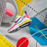 Sneakers Nike. (Foto: Dok. Nike)
