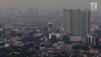 4 Hal Terkait Gugatan Warga ke Jokowi hingga Anies atas Polusi Udara Jakarta