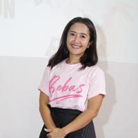 "Preskon Film "" Bebas"" (Nurwahyunan/Fimela.com)"