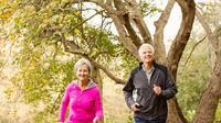 Olahraga Lindungi Lansia dari Ancaman Demensia