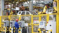 industri 4.0 akan membuat orang berhenti membeli mobil, benarkah?