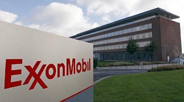 ExxonMobil Diselidiki Kasus Pembohongan Publik tentang Iklim