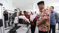 SMK NU Ma'arif Kudus, Jawa Tengah
