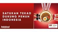 Kolaborasi atlet dan suporter terbukti membuahkan hasil positif, hingga hari kesepuluh penyelenggaraan, Selasa (28/08), Indonesia berhasil mengumpulkan 23 medali emas, 17 medali perak, dan 28 medali perunggu.