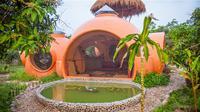 Di sebuah pedalaman di Thailand Utara, terdapat sebuah rumah kecil yang dikenal dengan nama Mango House.
