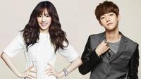 Cinta yang pernah ada di antara Taeyeon SNSD dan Baekhyun EXO dikabarkan kembali bersemi.