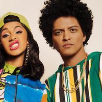 Cardi B dan Bruno Mars akhirnya memutuskan untuk bersama menjalani tur! (PRO MOTION Music News)